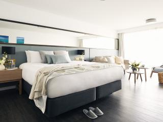 Deluxe Ocean Terrace King Main Room